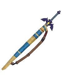 Tri-force Zelda Sword Umbrella Standard