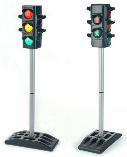 Theo Klein Traffic Light - coolthings.us