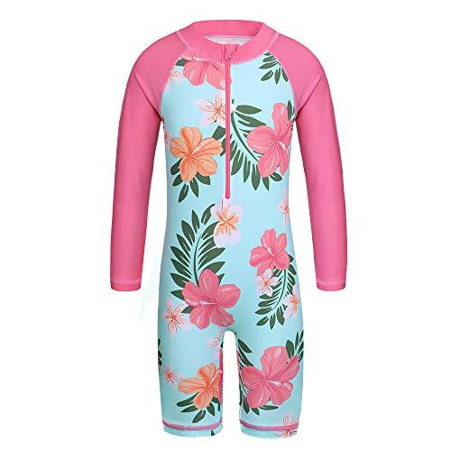 TFJH E Girls Swimsuit