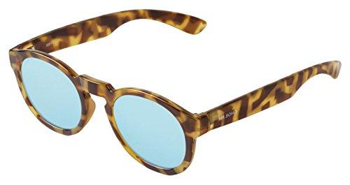 multicolor tortoise High BOHO De noord sky unisex lenses with talla carey MR única Sol Contrast Gafas blue 5tOWBTqq