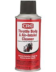 CRC Throttle Body & Air Intake Cleaner, 5 Wt Oz