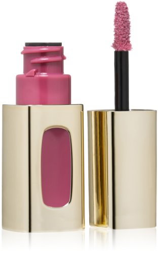 Prelude Gloss (L'Oréal Paris Colour Riche Extraordinaire Lip Gloss, Purple Prelude, 0.18 fl. oz.)