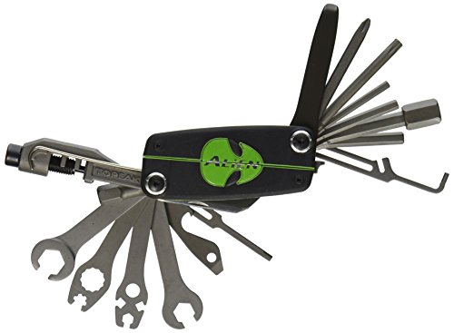 Topeak Alien III Mini Folding Bicycle Tool - Mini Folding Bicycle