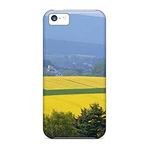 For Iphone 5c Protector Cases Naturesbeauty Phone Covers