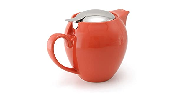 japan import ZEROJAPAN Universal teapot 580cc Carrot BBN-03 CA