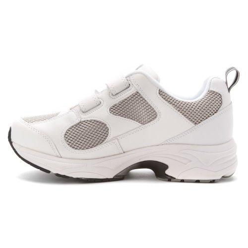 Drew Sko Kvinders Flash Ii V Sneakers Hvid / Grå YYadl7o