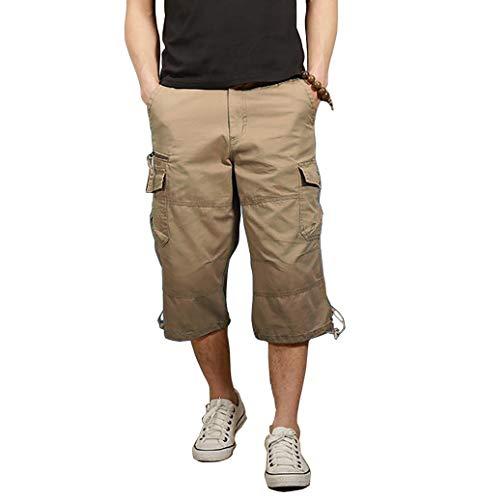 (Kolongvangie Hiking Shorts Men's 12