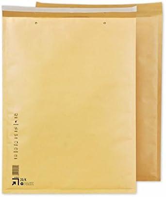 Caja 50 Sobres Acolchados K20. Medidas exteriores 370 x 480 mm ...