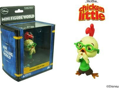 The 8 best chicken little toys