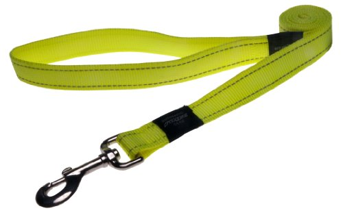 - Reflective Dog Leash for Extra Large Dogs, 1