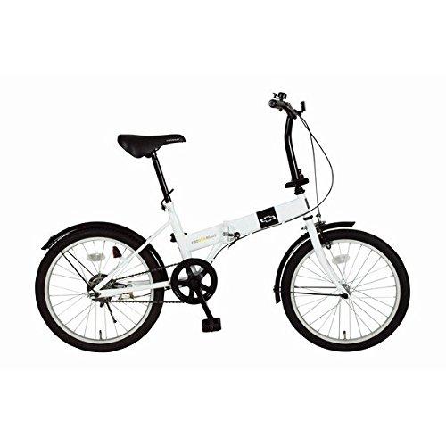 折畳み自転車 CHEVROLET FDB20R MG-CV20R B07D1CJLJ4
