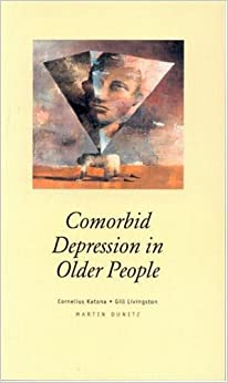 Book Comorbid Depression in Older People: Pocketbook (Martin Dunitz Medical Pocket Books)