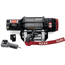 Polaris 2879525 Warn ProVantage Winch - 4500 lb. Load Capacity