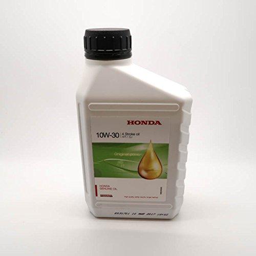 Auténtica Honda Aceite de motor 4 tiempos 10 W30 600 ml parte no ...