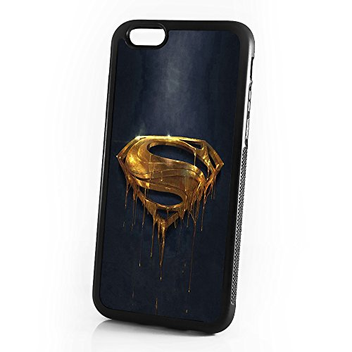 ( For iPhone 5 5S / iPhone SE ) Phone Case Back Cover - HOT1874 Superman Super Hero