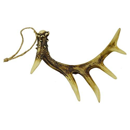 Antler Ornaments (Pine Ridge Antler Shed 4