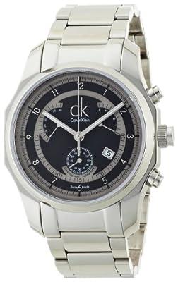 Calvin Klein Biz Chrono Retro Men's Quartz Watch K7731104