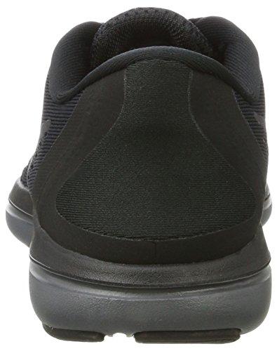 Grey Mtlc Nike Women's Shoes Black dark 2017 WMNS Black Flex Hematite Chestbut Running Blond Rn anthracite BTZ4qB