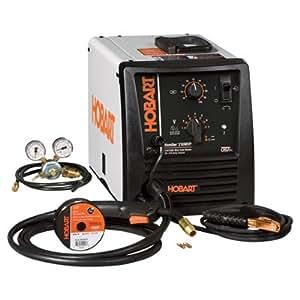 Hobart 500553 Handler 210 MVP For Use with SpoolRunner 100