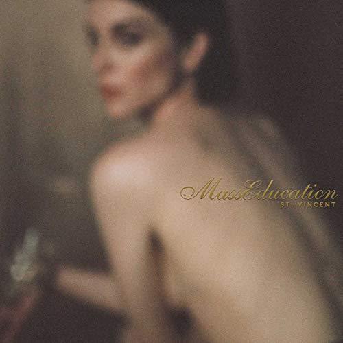 MassEducation [LP] ()