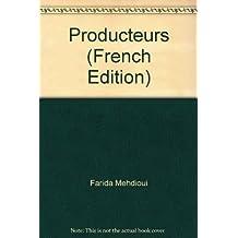 Producteurs  Edition 2007