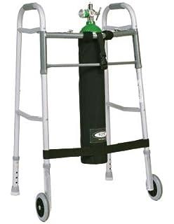 Amazon.com: fwf de oxígeno Soporte para un Walker Sostiene 1 ...