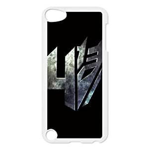 Ipod Touch 5 Phone Case Transformers Gn6221