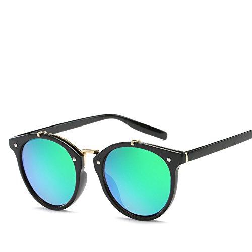 Solronda De La De De Nuevos Sol Mujer Leopardo Hombres Espejo Gatos Ojos Gafas Sra Sol Limotai Gafas Gafas De Rojo Green Sol Gafas Lujo Mujer Sol De Gafas De 8HE7Z