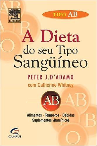 Dr. Peter J. D'Adamo - Alimentatia Adecvata Celor 4 Grupe Sanguine PDF