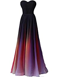 Amazon.com: Ombre - Dresses / Clothing: Clothing, Shoes
