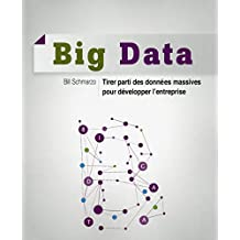 Big Data - Tirer parti des données massives pour développer l'entreprise (Pour Les Nuls) (French Edition)