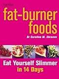 """Fat -Burner Foods : """" Eat Yourself Slimmer in 14 Days """""""