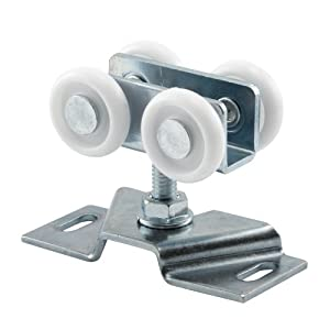 Slide Co 163208 Pocket Door Roller And Bracket With 4 7 8