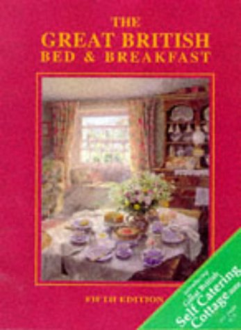 The Great British Bed and Breakfast...