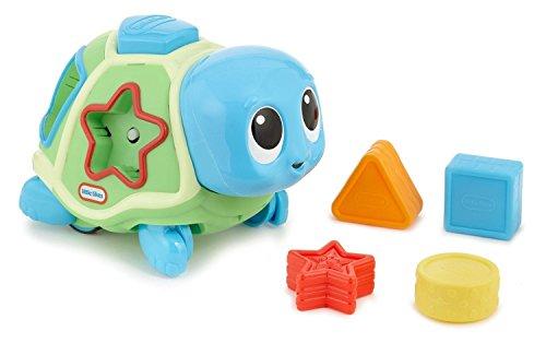 Lil Explorers - Little Tikes Lil' Ocean Explorers - Crawl 'n Pop! Turtle