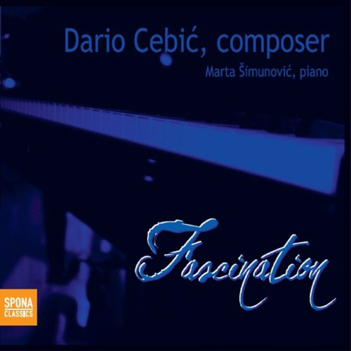 Amazon.com: Mazurka in E minor: Marta Simunovic: MP3 Downloads
