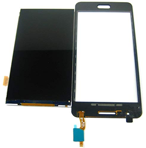 (LCD Display Screen w/Touch for Samsung Galaxy Grand Prime SM-G530~Black ~ Mobile Phone Part)