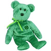 Ty Beanie Babies Dublin - Irish Bear