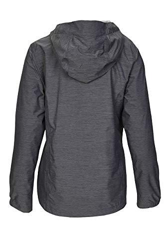 1 D'extérieur Jaria veste Killtec Femme 2 Épaisseurs veste Plusieurs Foncée À De 2 Bleu Marine Capuche Avec Pluie q8I8dwE