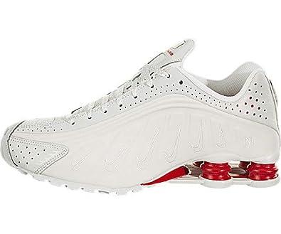 official photos ae788 a8844 Amazon.com: Nike Shox R4 (Neymar Jr.): Shoes