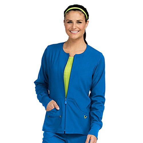 Nurse Uniform Jacket - 8