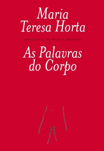 Amazon.com: As Palavras do Corpo (Antologia de Poesia ...