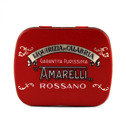 Spezzatina Rossa Licorice