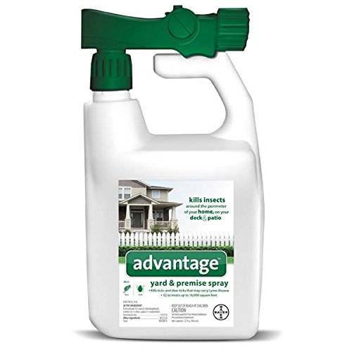 Advantage Yard and Premise Spray, 32 oz