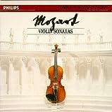 Mozart: Violin Sonatas (Complete Mozart Edition Vol. 15)