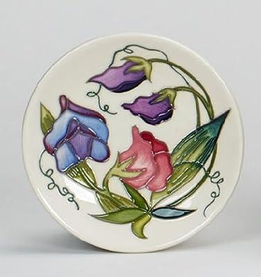 Moorcroft Pottery - Sweetness - 780/4 - Size 10cm: Amazon co