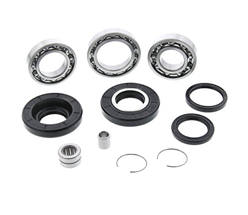 Honda Rancher 350 TRX350 Rear Differential Bearing and Seal Kit 2000-2006