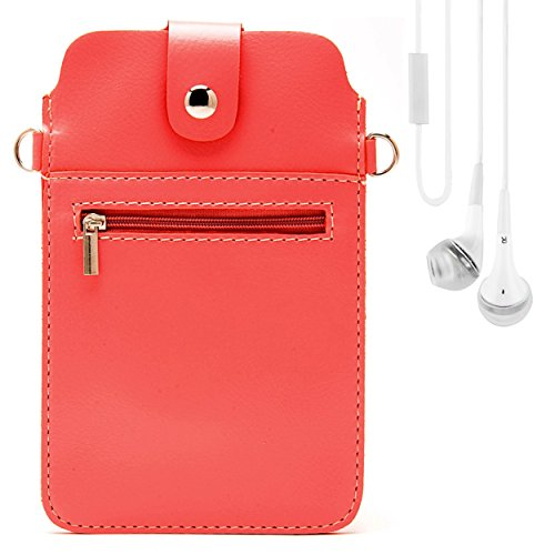 Zippered Shoulder Carrying Imperial Headphones