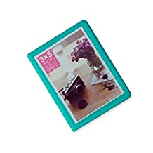 Darkhorse 32 Slots Colorful Fuji Wide Mini Book Photo Album for Fujifilm Instax WIDE 210 200 300 FP100C FP 3000B Instant Films