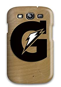 Maria Julia Pineiro's Shop Hot Style Protective Case Cover For Galaxys3(gatorade Logo)